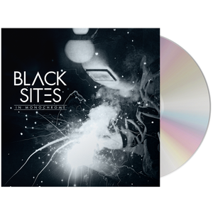 Black Sites - In Monochrome (CD)
