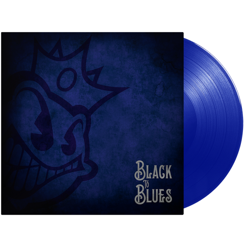 Black Stone Cherry - Black To Blues (Blue Vinyl)