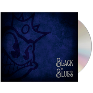 Black Stone Cherry - Black To Blues (CD)