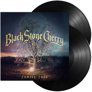 Black Stone Cherry - Family Tree (Vinyl)