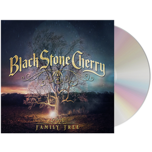 Black Stone Cherry - Family Tree (CD)