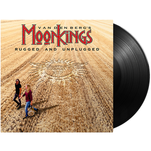 Vandenberg's MoonKings - Rugged & Unplugged (Vinyl)