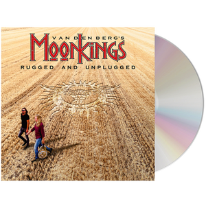 Vandenberg's MoonKings - Rugged & Unplugged (CD)