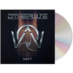 OTHERWISE - Defy (CD)