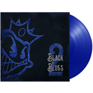 Black Stone Cherry - Black To Blues Volume 2 (Vinyl)