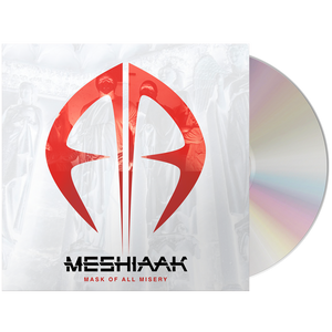 Meshiaak - Mask Of All Misery (CD)