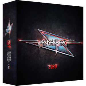 Vandenberg - 2020 (CD Box Set)