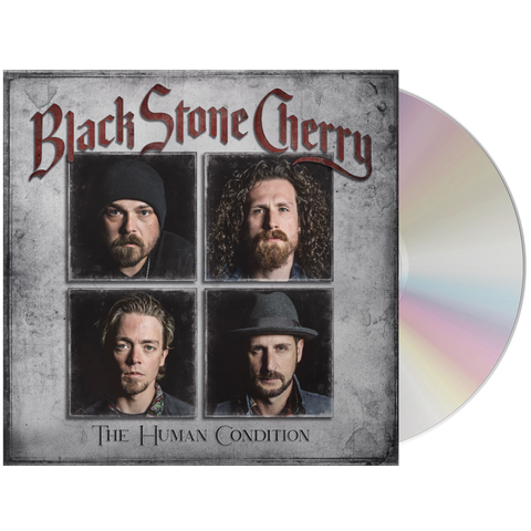 Black Stone Cherry - The Human Condition (CD)