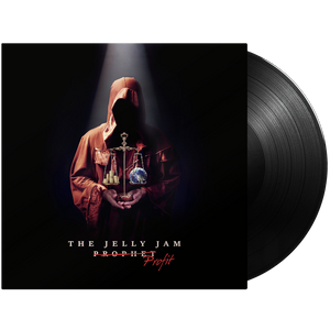 The Jelly Jam - Profit (Vinyl)