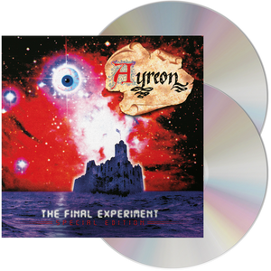 Ayreon - The Final Experiment (CD)