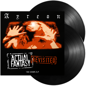Ayreon - Actual Fantasy Revisited (Double Vinyl)