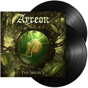Ayreon - The Source (Vinyl)