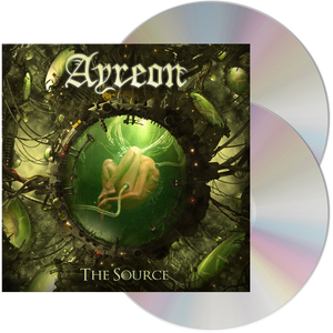 Ayreon - The Source (CD)