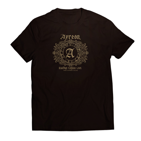 Ayreon - Electric Castle Live And Other Tales T-Shirt