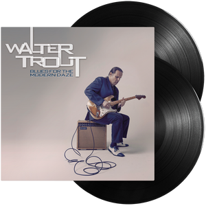 Walter Trout - Blues For The Modern Daze (Double Vinyl)