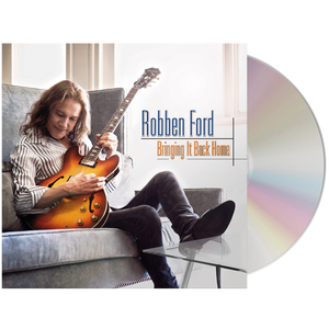 Robben Ford - Bringing It Back Home (CD)