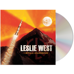 Leslie West - Still Climbing (CD)