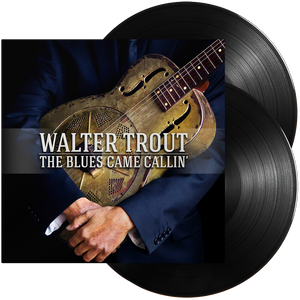 Walter Trout - The Blues Came Callin' (Double Vinyl)