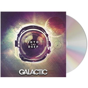 Galactic - Into The Deep (CD)