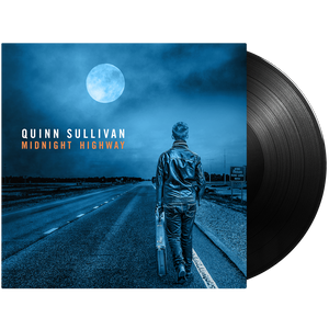 Quinn Sullivan - Midnight Highway (Vinyl)