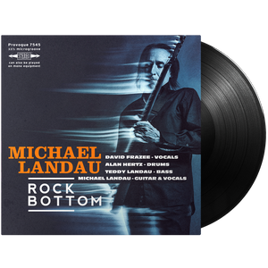 Michael Landau - Rock Bottom (Vinyl)