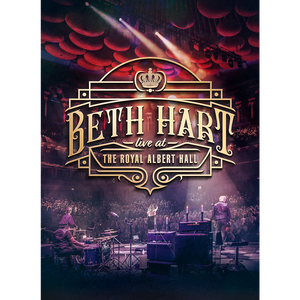 Beth Hart - Live At The Royal Albert Hall (DVD)
