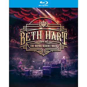 Beth Hart - Live At The Royal Albert Hall (Blu-ray)