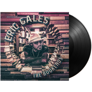 Eric Gales - The Bookends (Vinyl)