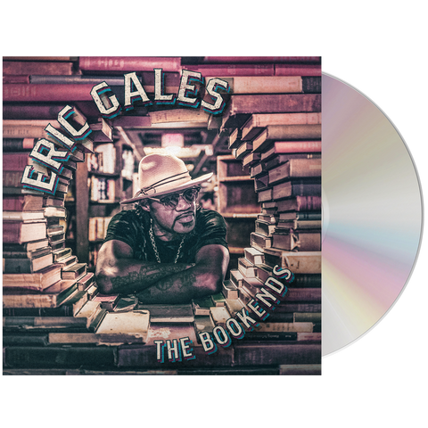 Eric Gales - The Bookends (CD)