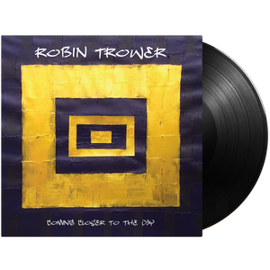 Robin Trower - Coming Closer To The Day (Vinyl)