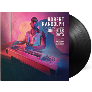 Robert Randolph & The Family Band - Brighter Days (Vinyl)