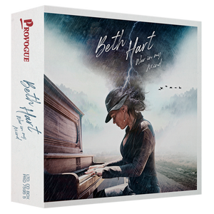 Beth Hart - War In My Mind (Deluxe CD)