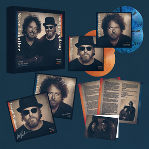 Steve Lukather / Joseph Williams (Limited Edition 4LP Box Set)