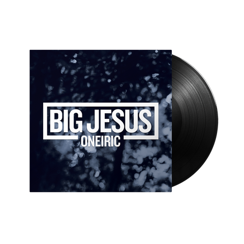 Big Jesus - Oneiric (LP)