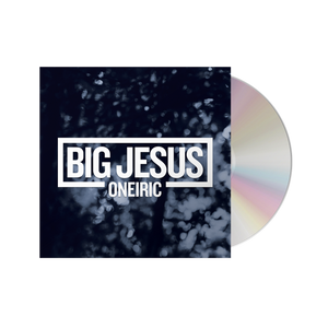 Big Jesus - Oneiric (CD)