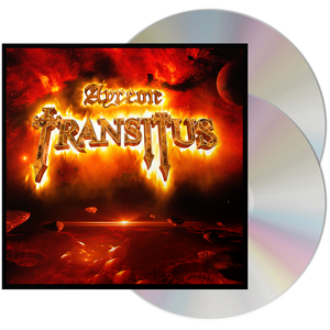Ayreon - Transitus (2CD)