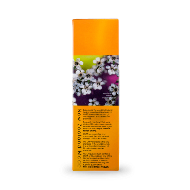 Kiri Shower Gel, right view