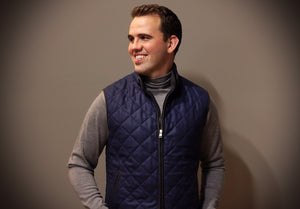 Fall Tip #1: Invest in a great vest