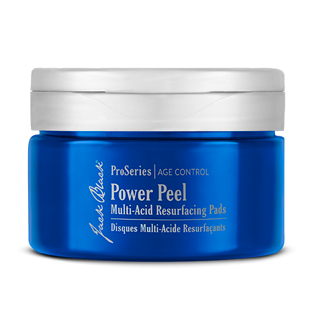 Power Peel Multi-Acid Resurfacing Pads
