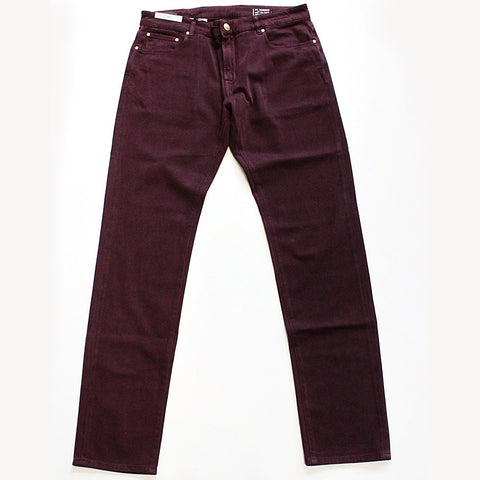 Soft Stretch Modern Fit Five-Pocket Trouser