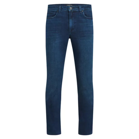 Monfrere Stretch Denim Fit: Deniro Straight