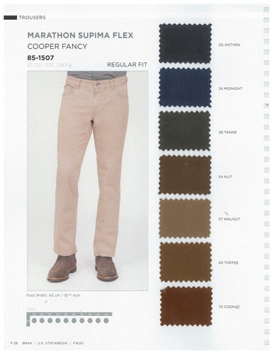 Flex 2.0 5 Pocket Pants