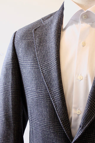 Ring Houndstooth Sport Coat