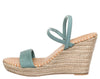 Announce04 Sage Women's Wedge - Wholesale Fashion Shoes