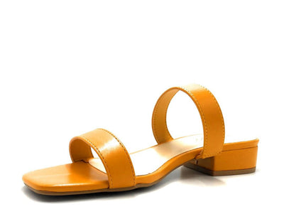 Airy04 Marigold Women's Heel - Wholesale Fashion Shoes