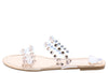 Andina03 Rose Gold Women's Sandal - Wholesale Fashion Shoes