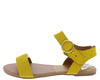 Archer559x Yellow Women's Sandal - Wholesale Fashion Shoes