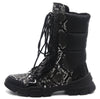 Brooke Black Women's Boot - Wholesale Fashion Shoes