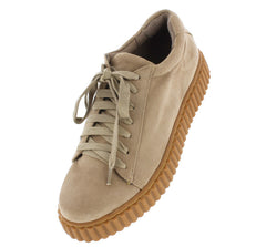 BAILEY TAUPE WOMEN'S FLAT - Wholesale Fashion Shoes