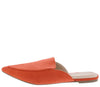 Bella2 Coral Pointed Toe Mule Loafer Flat - Wholesale Fashion Shoes
